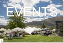 Events in Franschhoek